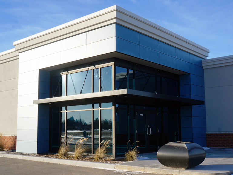 Eden Announces Plans to Relocate Steinbach Office